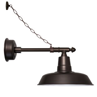 Oldage LED Outdoor Barn Light