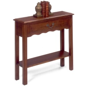 Detweiler Console Table byThree Posts