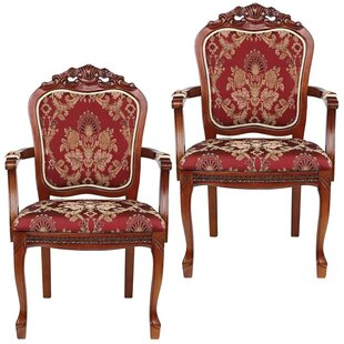 Crown Armchair (Set of 2)