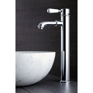 Paris Single hole Bathroom Faucet ByKingston Brass
