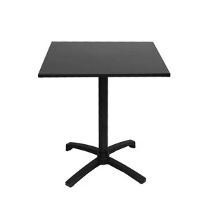 Kernan Flat Foldable Dining Table