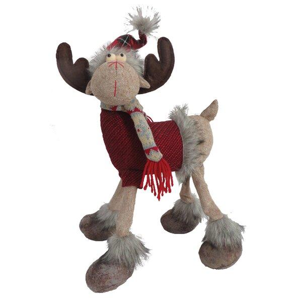Moose Stuffed Animal Wayfair