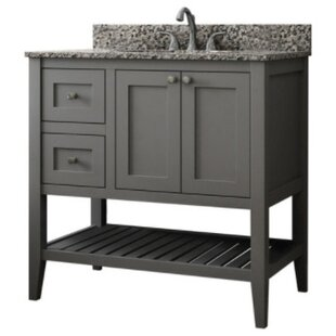 Look for Vanguard 36 Single Bathroom Vanity Base Only ByCNC Cabinetry
