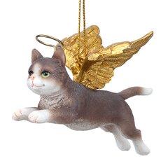 Calico Cat Ornaments Wayfair