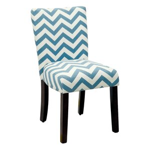 Emerson Chevron Side Chair (Set of 2) by Darby Home Co