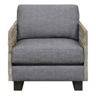 Fraire Armchair by Lark Manor Fresh