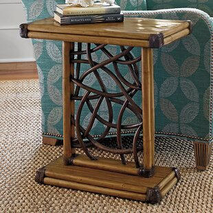 Buy luxury Twin Palms End Table by Tommy Bahama Home