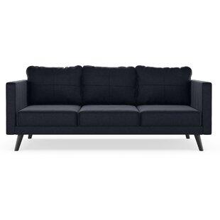 Best Coutu Mod Velvet Sofa by Corrigan Studio Reviews (2019) & Buyer's Guide