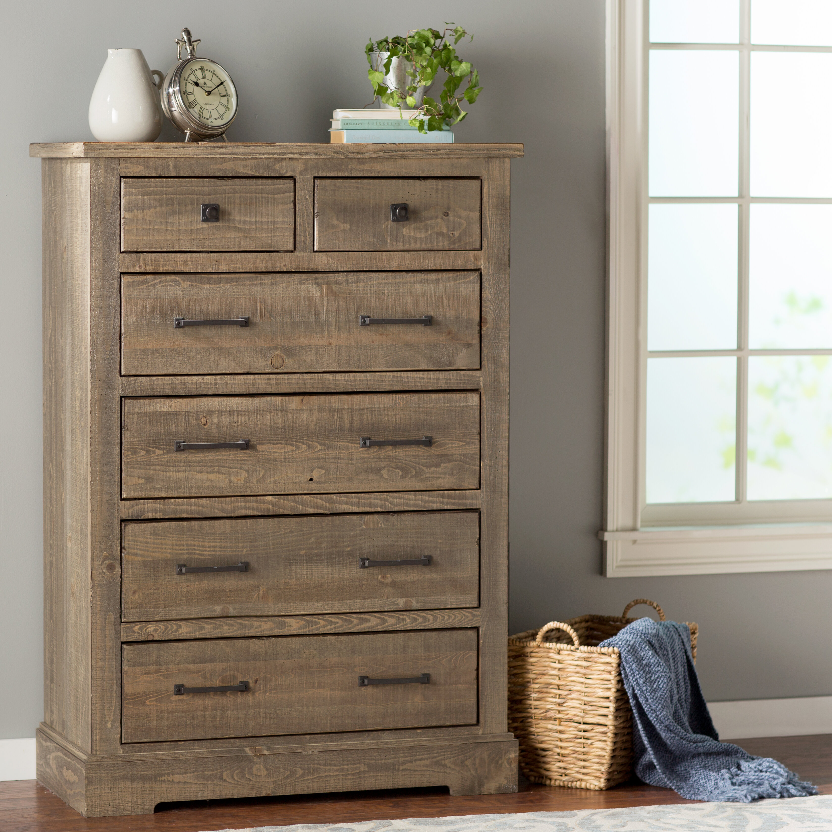 Dressers Chest Of Drawers You Ll Love
