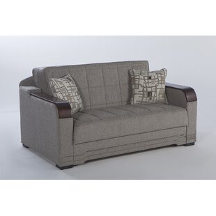 Shop Goris Sofa Bed by Latitude Run