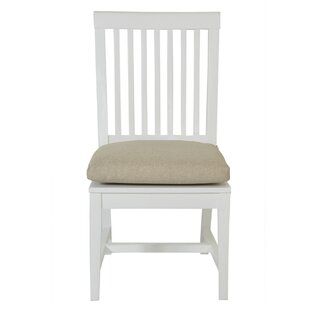 Galicia Solid Wood Dining Chair