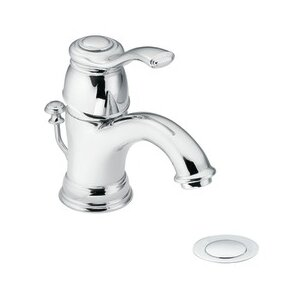 Single Hole Bathroom Sink Faucets Youll Love