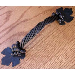 Grapevine Arch Pull by Agave Ironworks Coupon