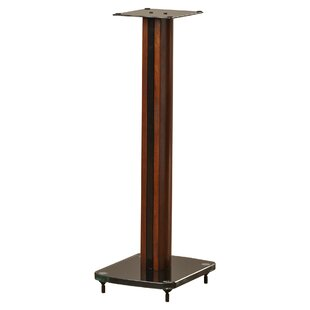 30 Fixed Height Speaker Stand Set of 2 by Symple Stuff