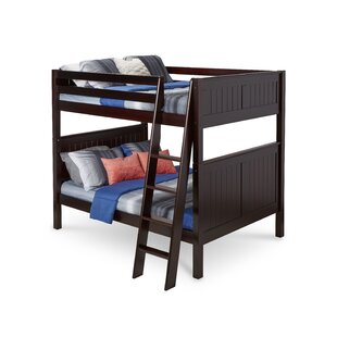 Oakwood Full over Full Bunk Bed by Mack & Milo
