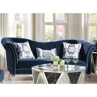 Affordable Reynolds Sofa by Everly Quinn Reviews (2019) & Buyer's Guide