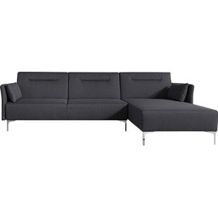 Alsatia Sleeper Sectional