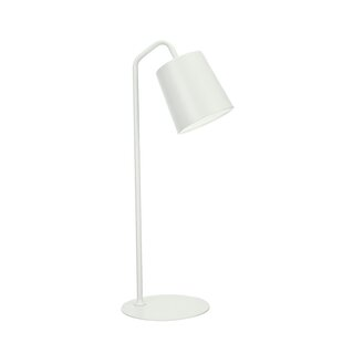 Read Reviews Breese Modern Metal 23 Desk Lamp By Ivy Bronx