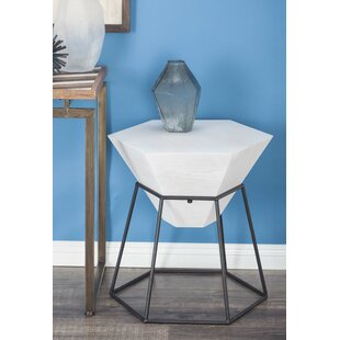Read Reviews End Table ByCole & Grey