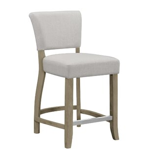 Gaetano 22 Bar Stool (Set of 2) One Allium Way