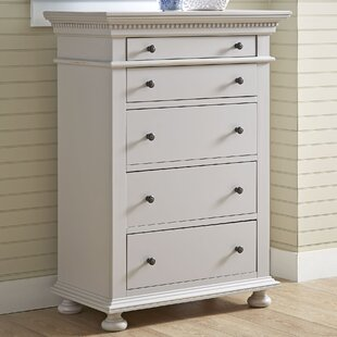 Purchase Dobson 5 Drawer Chest By Birch Lane™