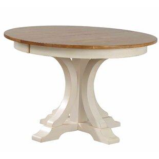 Alisha Extendable Dining Table