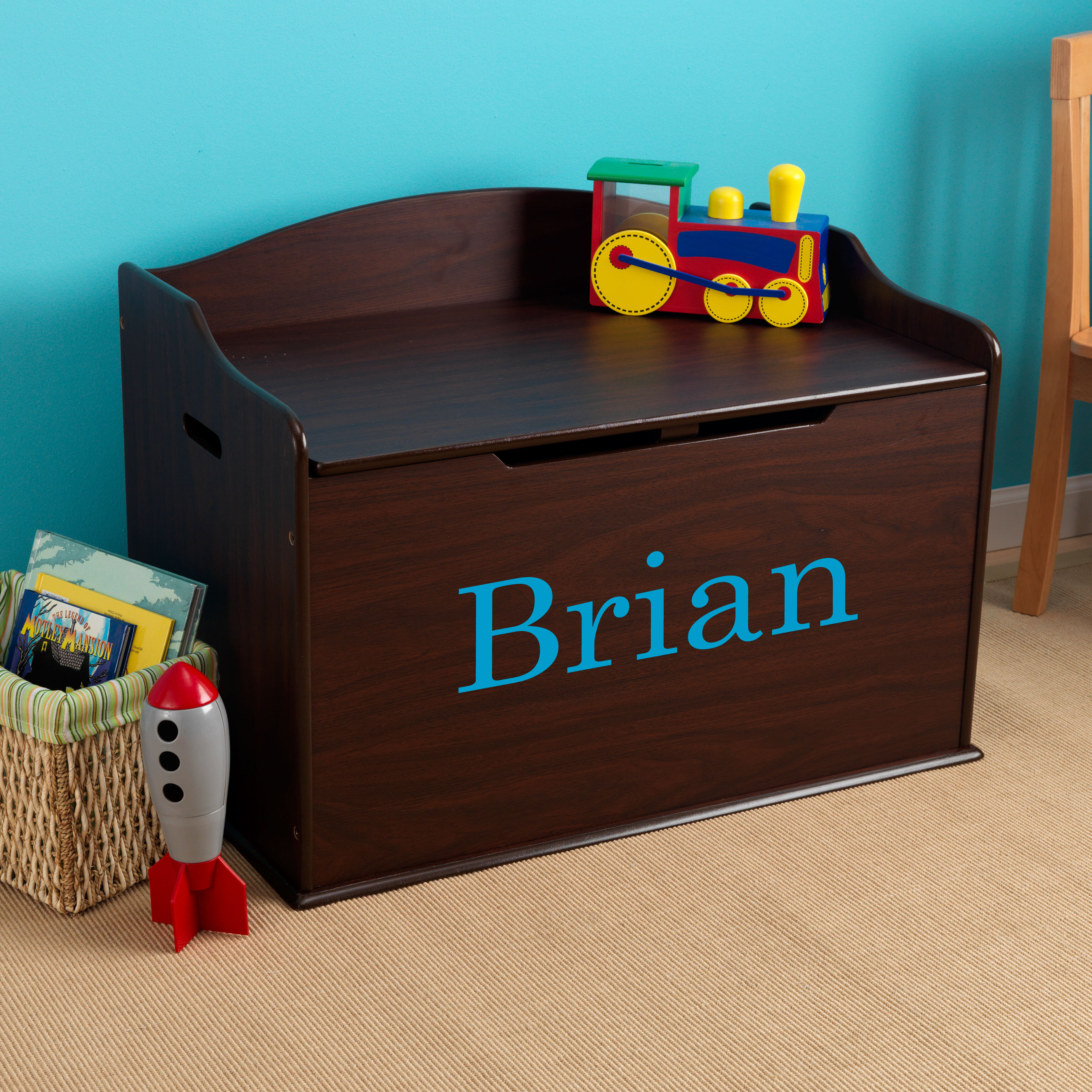 Toy Boxes Chests Benches You Ll Love Wayfair Ca