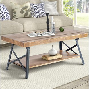 Alladin Coffee Table By Gracie Oaks