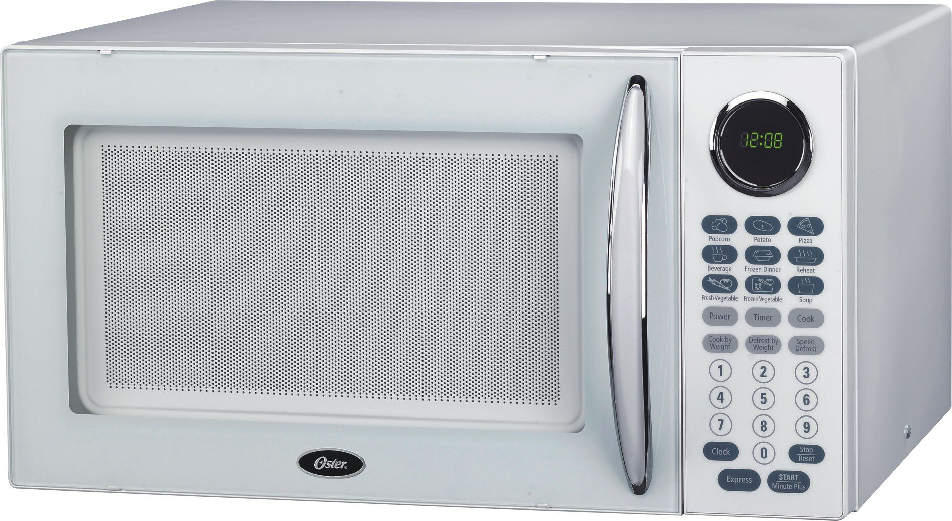Oster 21 11 Cuft Countertop Microwave Reviews Wayfair