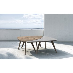 Bingaman Outdoor Side Tables by Corrigan Studio Amazing