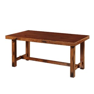 Freya Solid Wood Dining Table