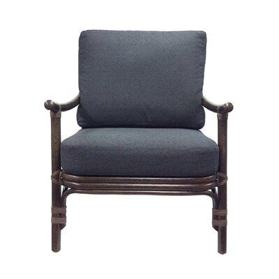 Luxury Rattan Wicker Accent Chairs Perigold