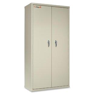 Storage Cabinet by FireKing