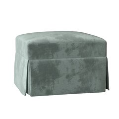 Super Farmhouse Rustic Ottomans Birch Lane Caraccident5 Cool Chair Designs And Ideas Caraccident5Info