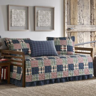Madrona 5 Piece Quilt Set