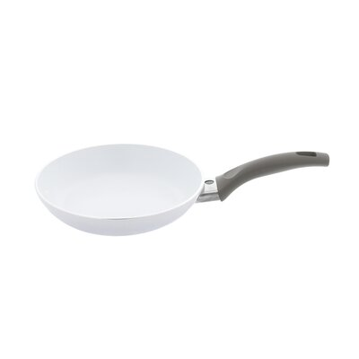 White Frying Pans Amp Skillets You Ll Love In 2019 Wayfair