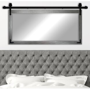 Affordable Schlosser Wall Mirror By Gracie Oaks