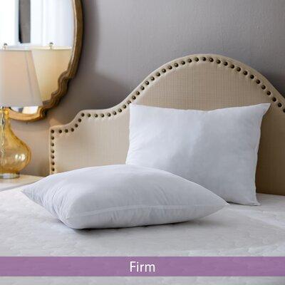 Extra Firm Body Pillow Wayfair