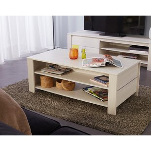 Nolita Shade Coffee Table Parisot