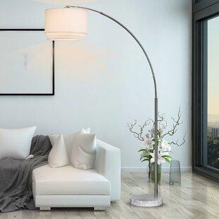 Replacement Floor Lamp Shades | Wayfair