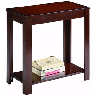 Compare & Buy Dixfield Pierce Console Table By Winston Porter