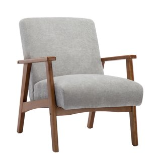 Boris Armchair by George Oliver Today Sale Only