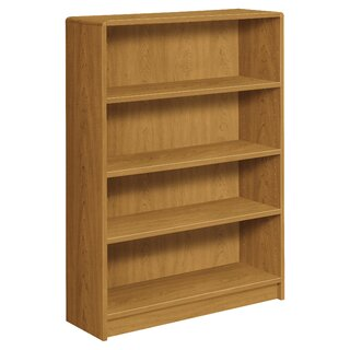 1890 Series Standard Bookcase by HON SKU:DB264932 Buy