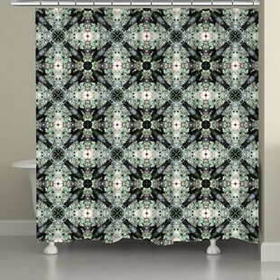 Eich Single Shower Curtain