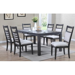 Middlebury 7 Piece Dining Set