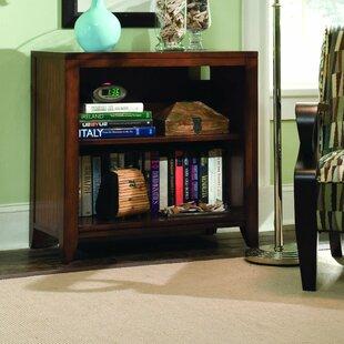 Danforth Low Standard Bookcase by Hooker Furniture
