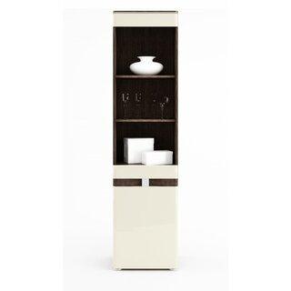 Andrzejewski 1 Door Display Accent Cabinet by Brayden Studio SKU:EA342354 Description