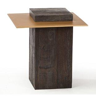Lantana End Table