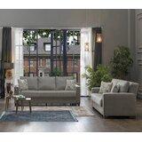 Blakleigh 2 Piece Sleeper Living Room Set by Latitude Run®