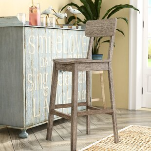 Purchase Worcester 29 Bar Stool by Beachcrest Home Reviews (2019) & Buyer's Guide